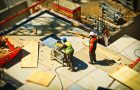 Safety Precautions To Put In Place When Using A Steel Bending Machine