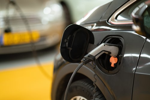 What might power cars in the future?